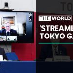 "Tokyo details plans for a ""streamlined"" Olympics due to COVID-19 pandemic 