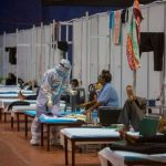 As Winters Approach, Second Wave of Coronavirus Impending Over India: Niti Aayog