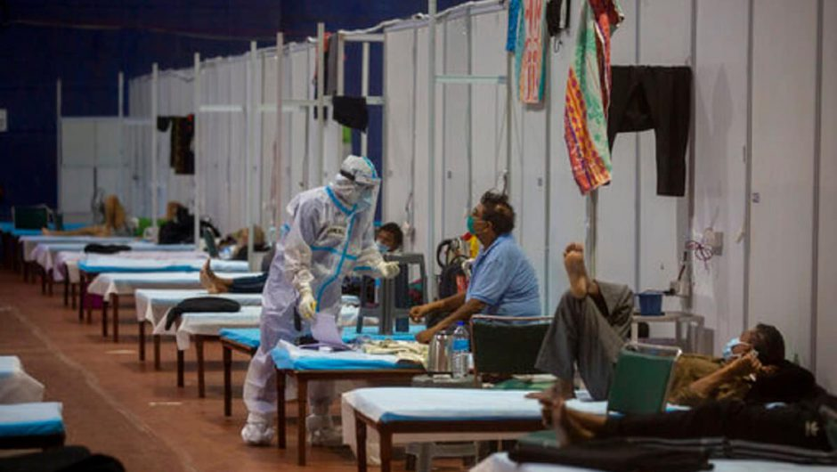 Coronavirus LIVE Updates: 70% of Covid 19 Deaths in India among Male Patients, Says Health Ministry