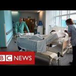 "Hospitals approach ""critical point"" as millions wait for routine treatment – BBC News"