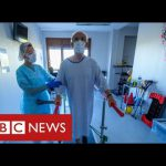 """Long Covid"" leaves thousands struggling months after infection – BBC News"