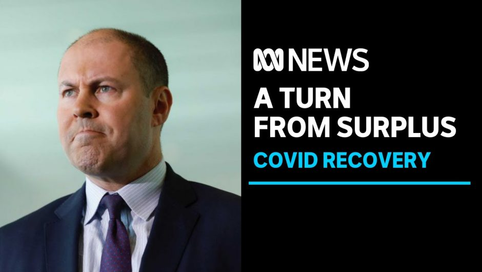 Government suspends long-standing economic strategy amid COVID-19 recession | ABC News