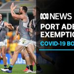 SA Health to investigate coronavirus travel exemption granted to AFL players' parents | ABC News