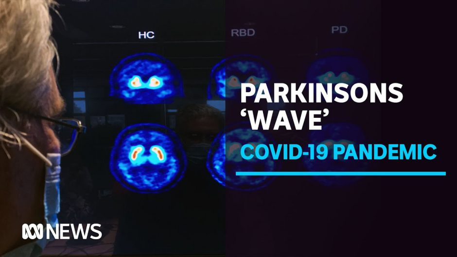 Coronavirus may cause 'wave' of neurological conditions including Parkinson's disease | ABC News