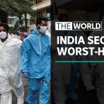 India overtakes Brazil in number of coronavirus cases | The World