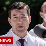Trump's medical team gives an update – BBC News