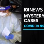 NSW confirms three locally acquired coronavirus cases to break 12-day streak | ABC News