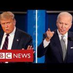 "Donald Trump dismisses ""virtual"" presidential TV debate as ""waste of time"" – BBC News"