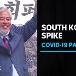 South Korea struggles to contain new coronavirus outbreaks | ABC News