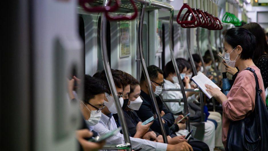 Covid-19's Global Divide: As West Reels, Asia Keeps Virus at Bay