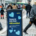 Sweden sticks to its guns as coronavirus cases rise
