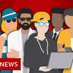 Fake News Generator: Who starts viral misinformation?  – BBC News