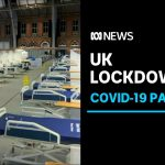 Britain reopens emergency hospitals to stop second COVID-19 wave | ABC News