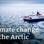 Ship returns after year at North Pole: Is the Arctic dying? | DW News