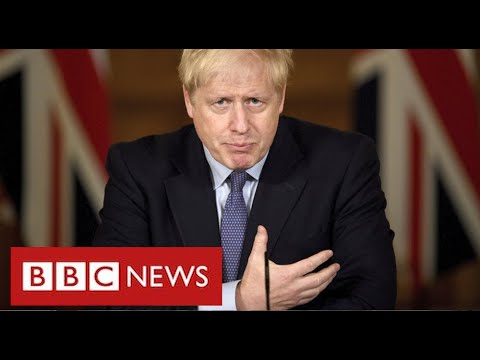 Boris Johnson forces toughest restrictions on Manchester after talks collapse – BBC News