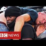 Premiere of classical orchestral work inspired by Black Lives Matter demonstrator – BBC News