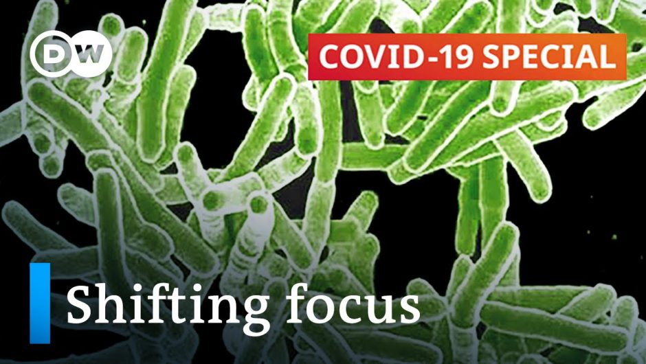 How the coronavirus shifts focus away from other deadly diseases | Covid-19 Special