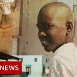 Sudan khalwas: Undercover in the schools that chain boys – BBC News