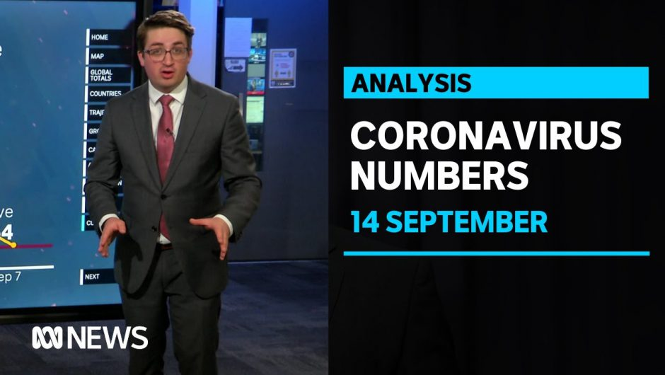 Coronavirus numbers, Sept. 14: Victoria's cases approach important target | ABC News