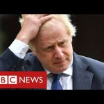 "Boris Johnson ""frustrated"" as Test and Trace in England hits all-time low – BBC News"