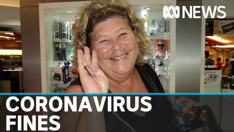 NSW woman fined for defying coronavirus self-isolation orders | ABC News