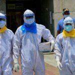 Delhi reports 5,062 Covid-19 cases and 41 deaths | Delhi News