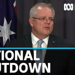 PM announces new rules to help stop coronavirus epidemic | ABC News
