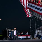 Covid-19 Live Updates: Trump Heads to Wisconsin Rally As Outbreak Worsens