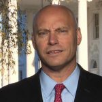 Marc Short, chief of staff for Mike Pence, and other Pence aides test positive for coronavirus
