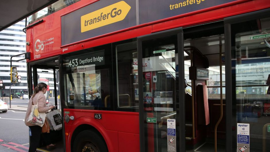 Bus driver dies from coronavirus during second wave of pandemic as safety calls grow