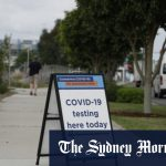 NSW records two COVID-19 cases; restrictions to be eased for places of worship