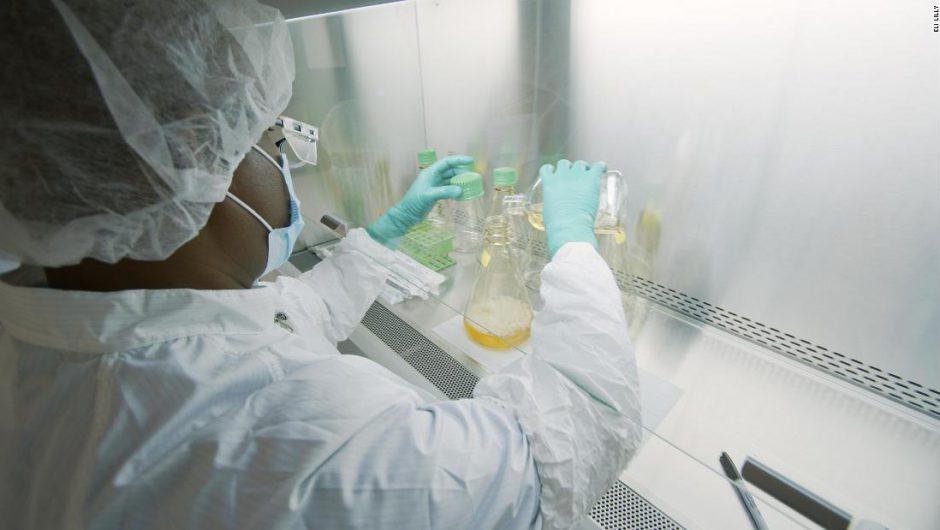 Immunity to Covid-19 wanes, British study finds