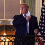 Opinion: President Trump's grotesque coronavirus theater