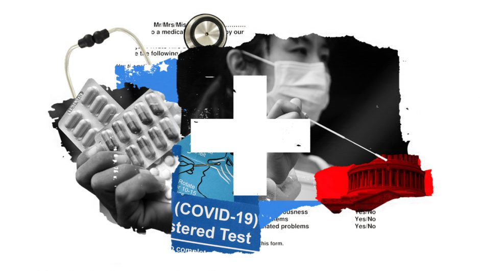 Opinion: Whoever wins in November is going to have to solve the Covid-19 crisis