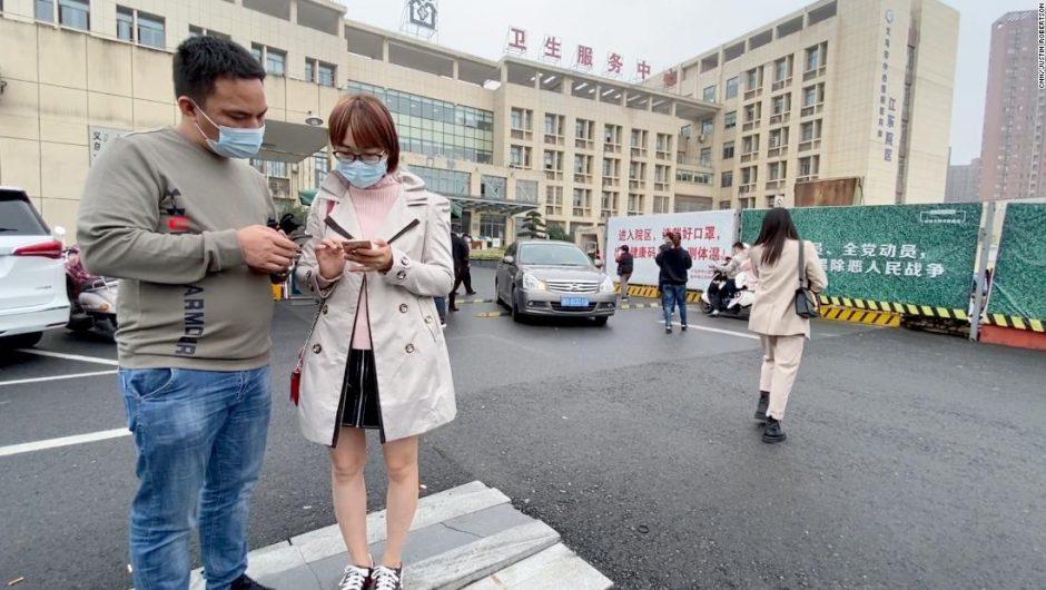 China coronavirus vaccine: people travel to Zhejiang in hopes of getting experimental shot