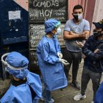Argentina passes 1 million cases as COVID-19 hits Latin America | Latin America