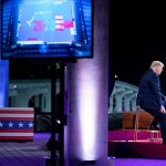 Trump town hall: President 'doesn't know' if he took coronavirus test on debate day