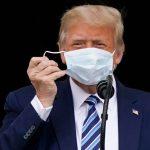 Trump indicates he no longer has the coronavirus, says he is 'immune'