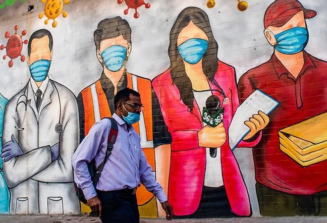 Coronavirus News LIVE Updates: India's COVID-19 tally nears 81 lakh mark; active cases fall below 6 lakh