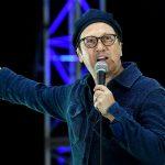 Rob Schneider mocks California Gov. Gavin Newsom's coronavirus lockdown guidelines