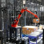 Japan Inc finds new business case for robotics during Covid-19
