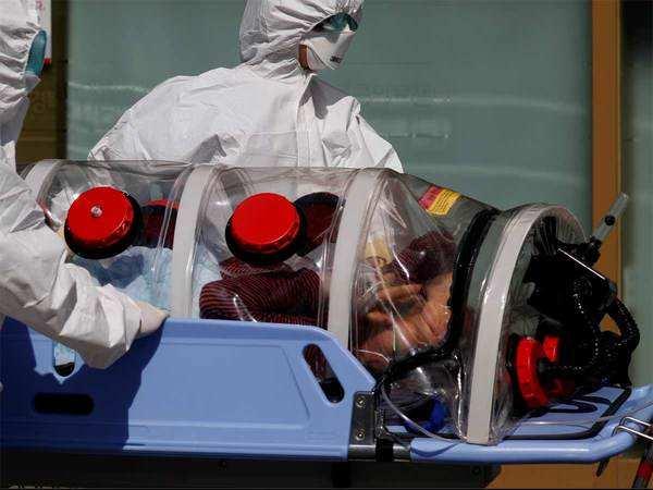 Coronavirus News Live: Delhi reports 2,726 new cases and 37 deaths