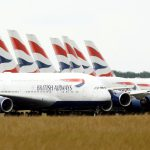 Coronavirus: British Airways owner IAG downgrades outlook as pandemic hits demand | Business News