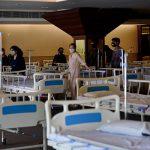 Delhi Reports 7,745 Coronavirus Cases, Biggest One-Day Spike