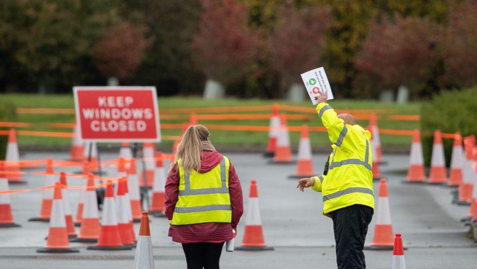Five new coronavirus deaths recorded as Surrey awaits second England lockdown