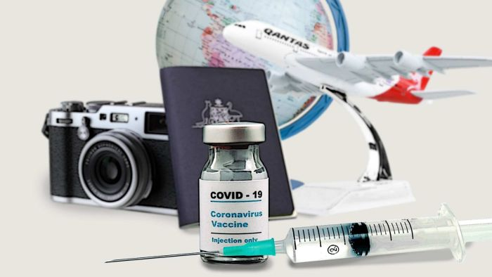 Will Australians be able to travel again once a coronavirus vaccine is available?