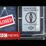 Treasury furlough scheme extended after new England lockdown – BBC News