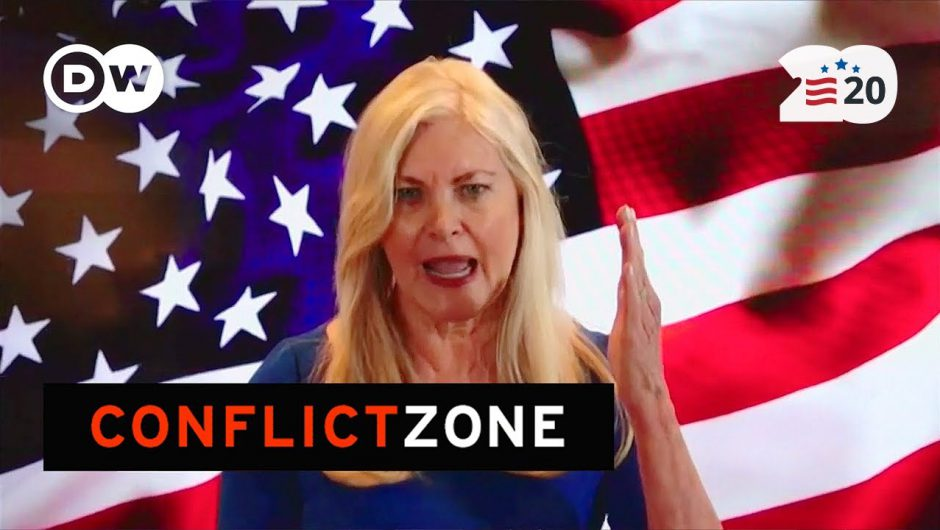 US Election: Will voters turn on Trump after COVID-19 response catastrophe? | Conflict Zone