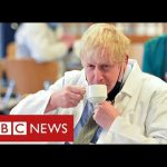 Boris Johnson defends refusing free meals to vulnerable children – BBC News