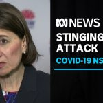 NSW Premier blasts sloppy venues as new COVID-19 cases confirmed | ABC News